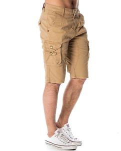 Cipo & Baxx CK161 Shorts Sand