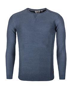 MZ72 Brand Aloha Fine Knit Blue