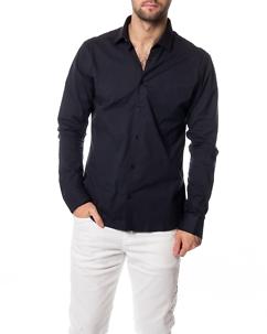 Cipo & Baxx CH140 Shirt Navy