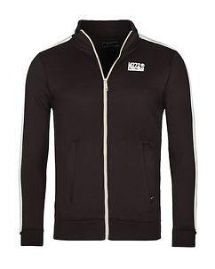 MZ72 Brand Jouls Sweater Black