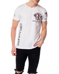 Cipo & Baxx CT375 T-Shirt White