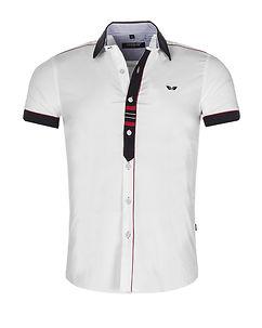 Carisma Alonzo T-Shirt White