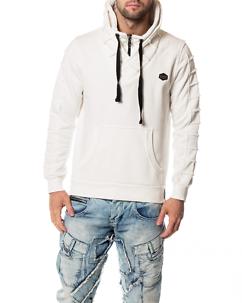 Cipo & Baxx CL248 Sweater White