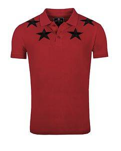 HITE Couture Palgit T-Shirt Red
