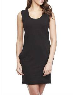 MOE Natasha Dress Black