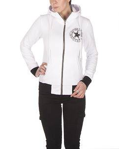 Disturb Clothing Galti White/Black