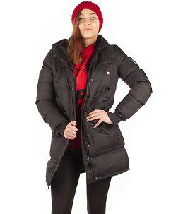 Brave Soul Astra Jacket Black