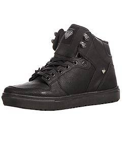 CASH MONEY Brevyn Sneakers Full Black