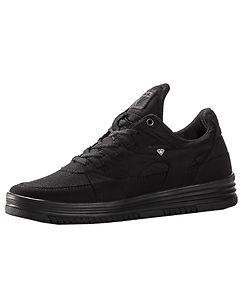 CASH MONEY Jeffry Sneakers Black