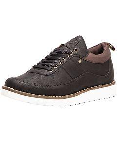 CASH MONEY Dyle Sneakers Black