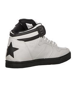 CASH MONEY Django Star Sneakers Grey