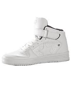 CASH MONEY Trex Star Sneakers White/Black