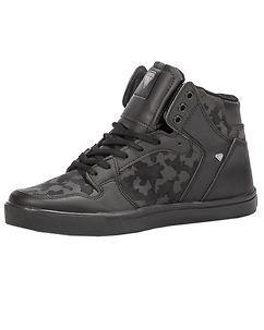 CASH MONEY Gadwal Sneakers Army Full Black