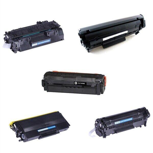 24hshop Laserkasetti Brother TN413/423/433/443/493BK (4,5K)