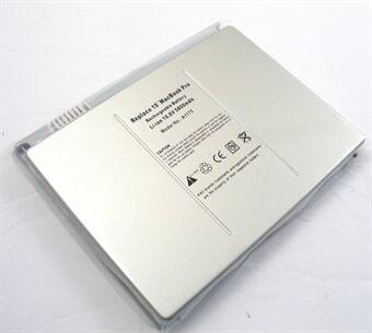 "24hshop Akku Apple MacBook Pro 15"""