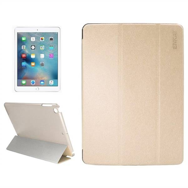"Apple TriFold kotelo Apple iPad 9.7"" - Kulta"