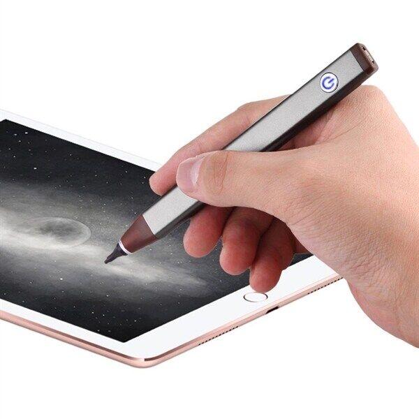 Apple Erittäin hieno Nib Aktiivinen Stylus Kynä iPhone / iPad