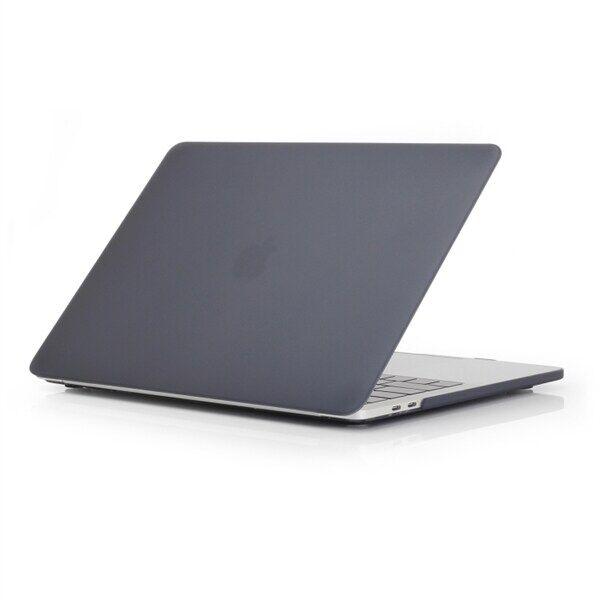 """Image of Matta Musta Kannettavan kotelo MacBook Pro 15.4"""" tuumaa A19902018"""