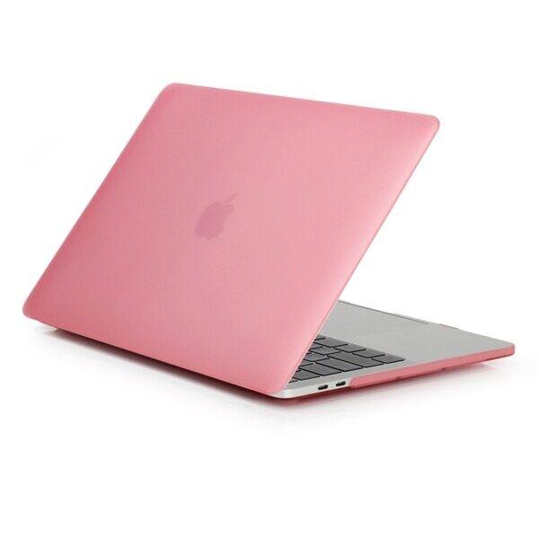 """Image of Matta Pinkki Kannettavan kotelo  MacBook Pro 15.4"""" tuumaa A19902018"""