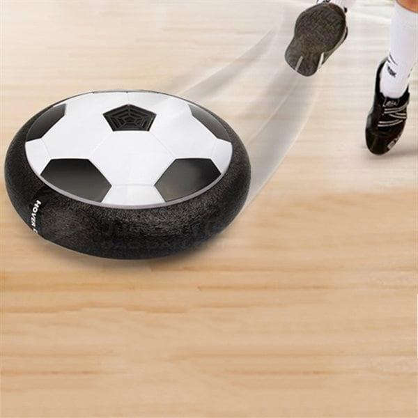 Leijuva jalkapallo sisätiloihin