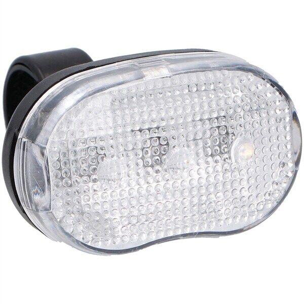 Dunlop Polkupyörän valo eteen LED