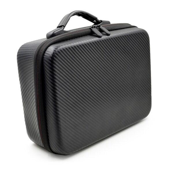 Vedenpitävä laukku DJI Mavic Air ja sen lisätarvikkeille - Musta