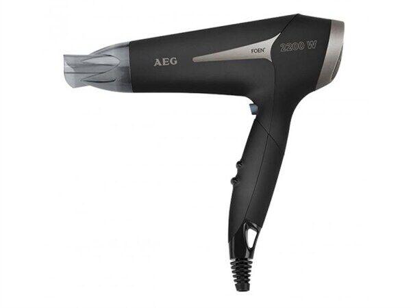 AEG ETV HT 5684 - Hiustenkuivaaja