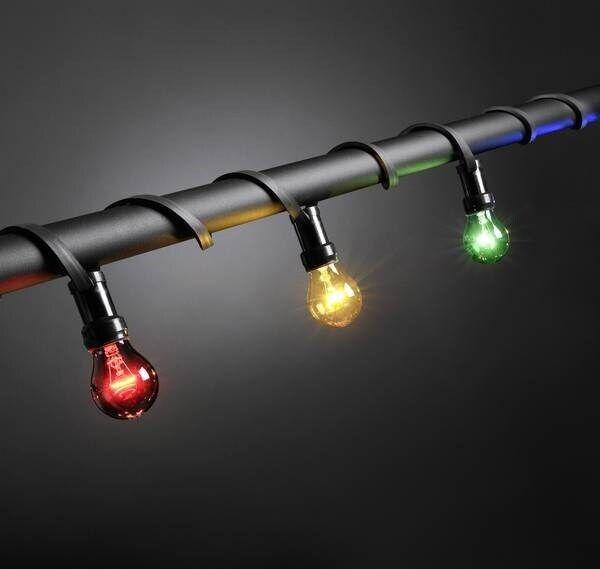 Konstsmide Party valaistus - 20 lamppua