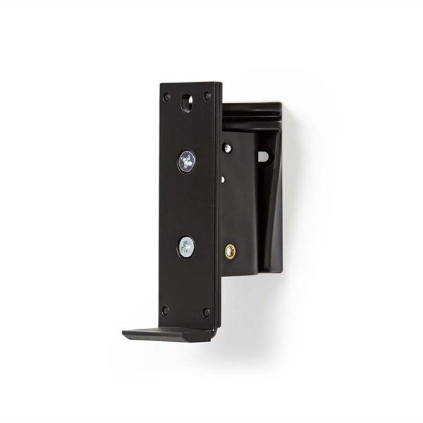 Nedis Väggfäste för högtalare Sonos PLAY:3 - Lutning- & vridbar