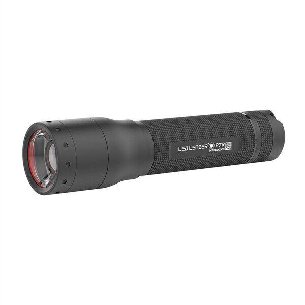 Led Lenser P7R Ficklampa