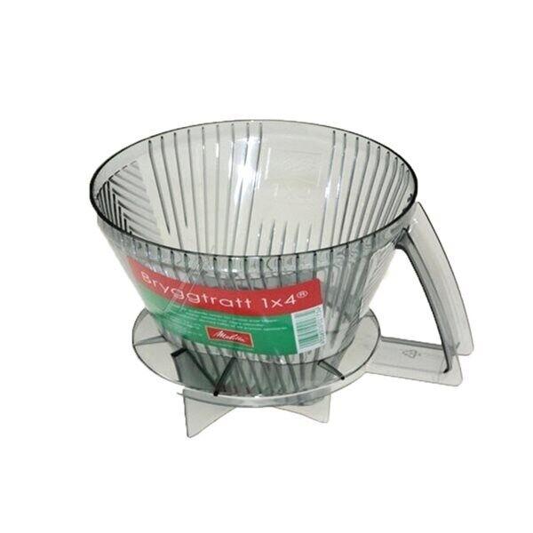 24hshop Melitta Filterhållare Aroma Excellent