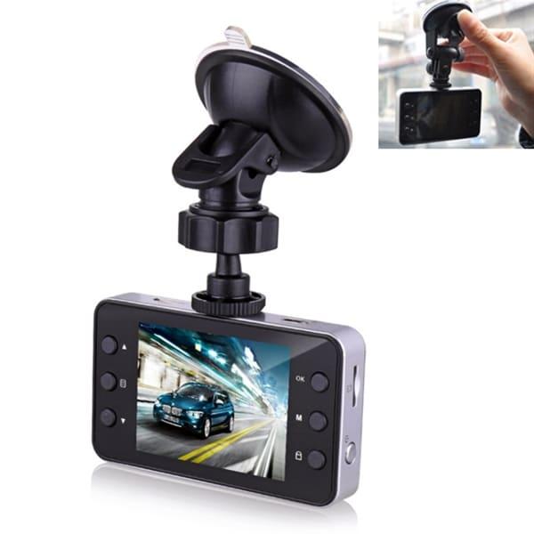 "K6000 Autokamera 2.3 ""Full HD 1080P -näyttö"
