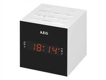 AEG Kelloradio USB AUX-In MRC 4150