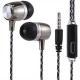 Apple Bass Stereo Sound In-ear Control Earphone