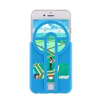 Apple Pokemon Go Kuori iPhone 6 & 6s - Vangitsee kaikki pokemonit