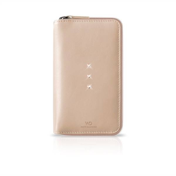Apple WD Crystal Purse iPhone 6/6s  Rose Gold