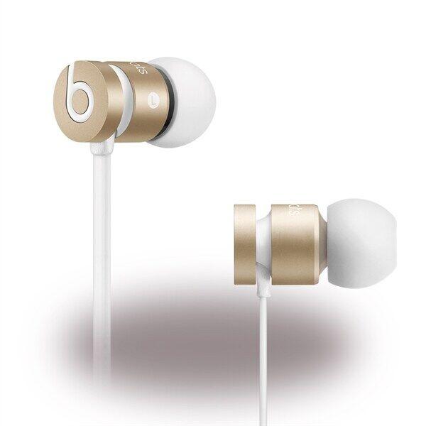 Apple Monster - UrBeats 2 - Beats by Dr. Dre - In-Ear Headset - Kulta