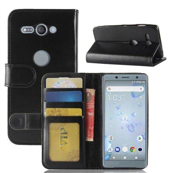 Sony Lompakkokotelo Sony Xperia XZ2 Compact