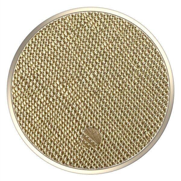 HTC PopSockets Saffiano Gold