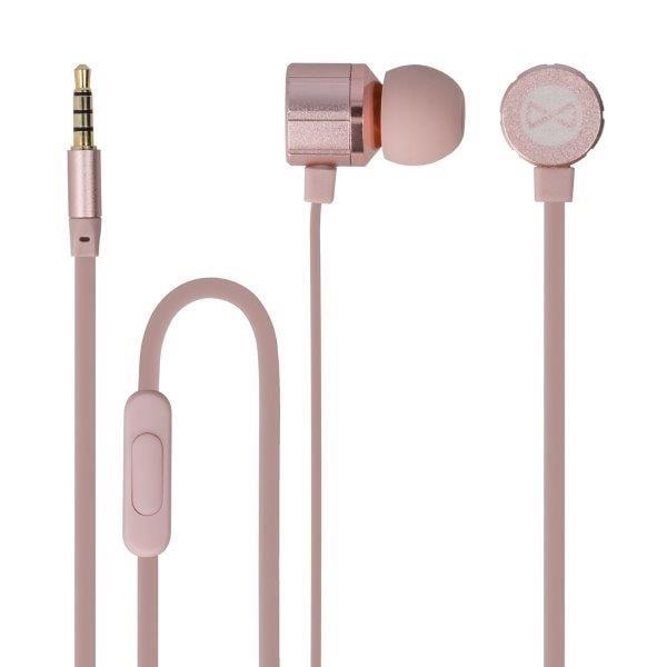 Apple Forever kuulokkeet MSE-200 - Rose Gold