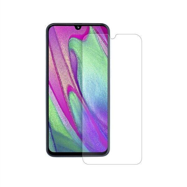24hshop Eiger Glass Temperoitu Näytönsuoja Samsung Galaxy A40