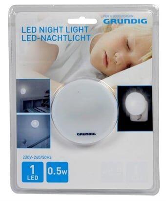 Grundig Yövalo LED