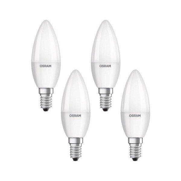 Osram LED E14 40W 470lm 2700K