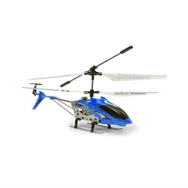 24hshop Syma S107G Helikopteri Sininen
