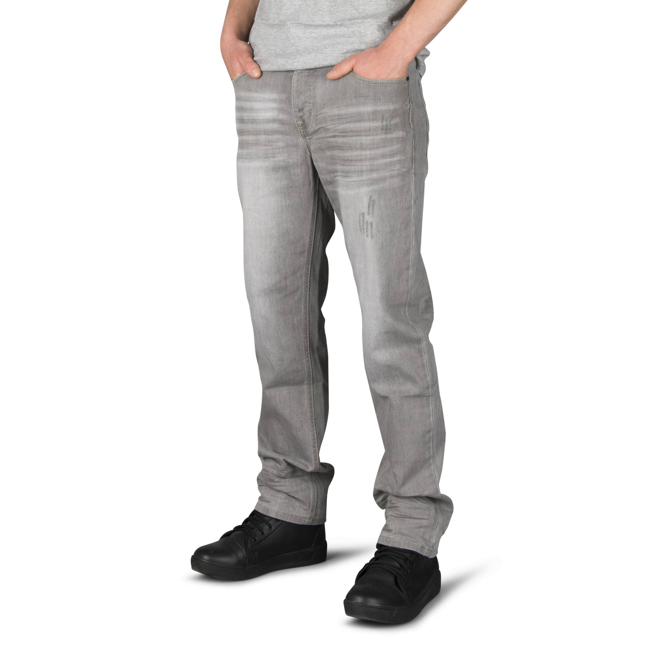 Brandit Housut Brandit Jake Denim No.3 Harmaa