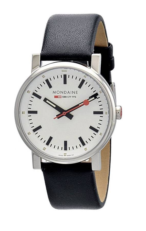 MONDAINE NIGHT VISION A660.30303.12SBB