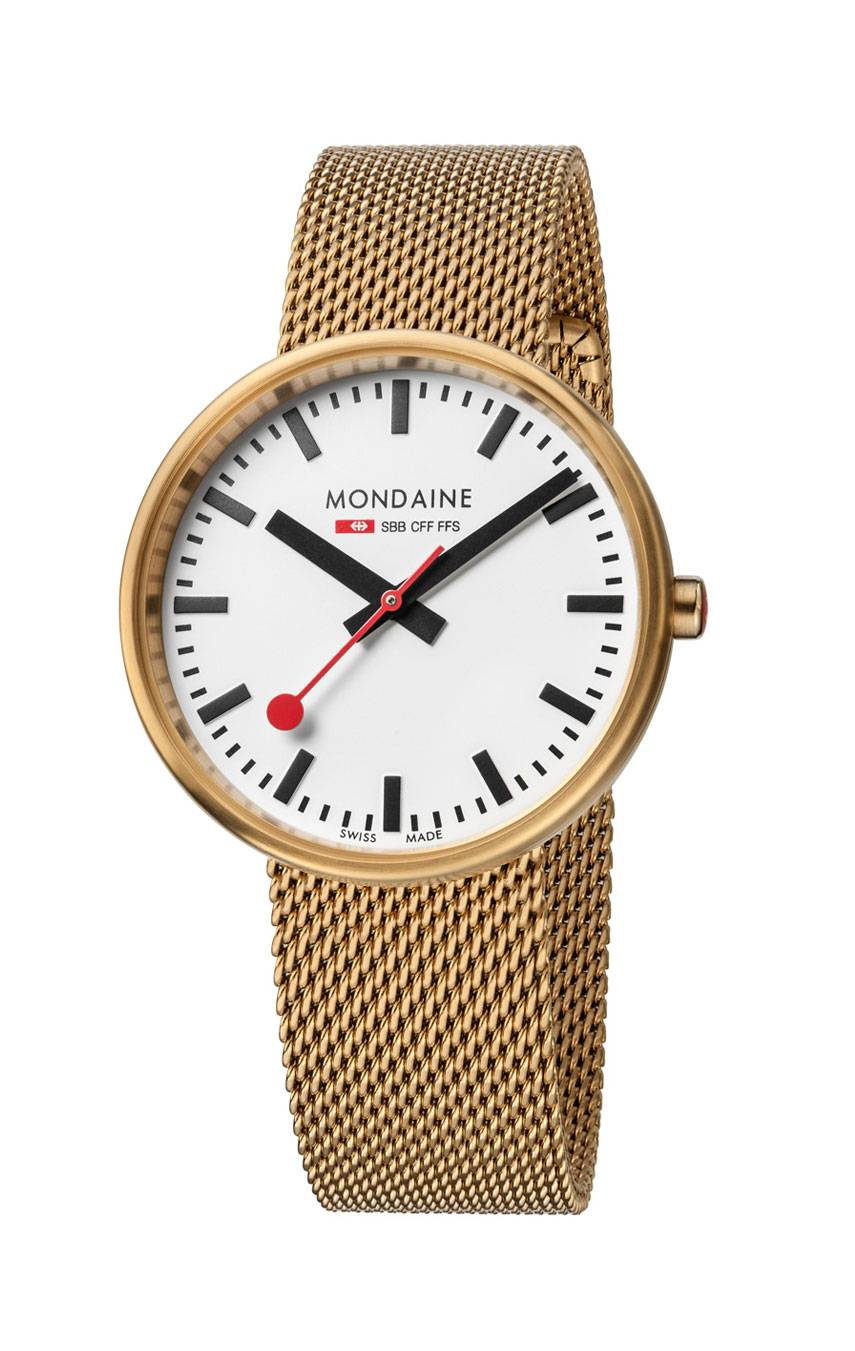 MONDAINE MINI GIANT A763.30362.21SBM