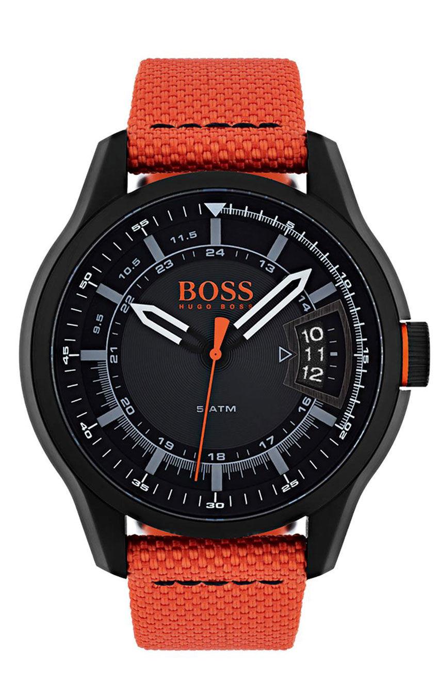 Boss HUGO BOSS ORANGE HONG KONG 1550001