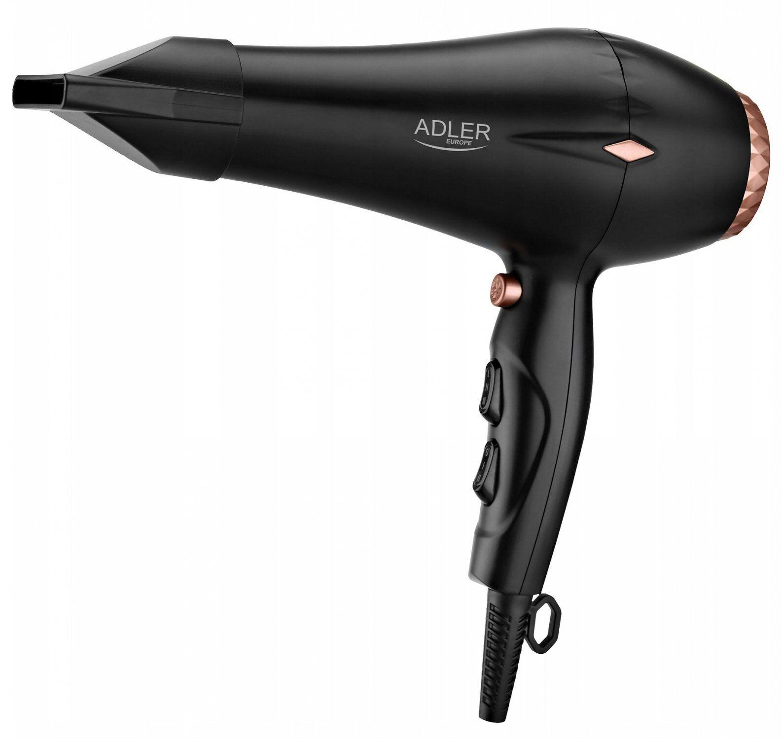 Adler hiustenkuivaaja Ad2244