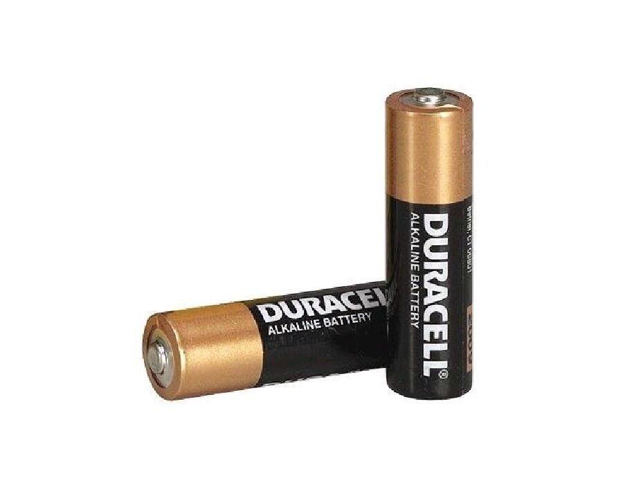Duracell Mn1500b2turbo Aa2xlr6 (495228)